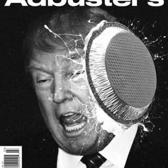 Adbusters Magazine