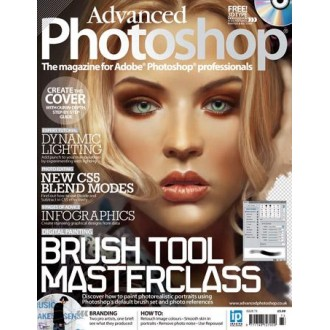 Advanced Photoshop Magazine