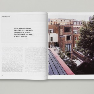 Architecture Journals Magazine