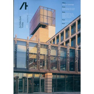 Architecture Today Magazine