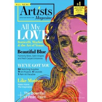 Artisits Magazine