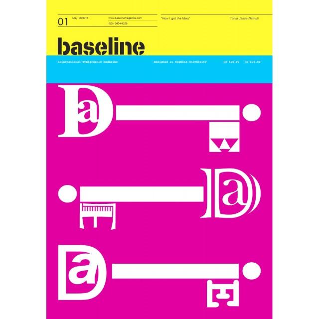 Baseline Magazine