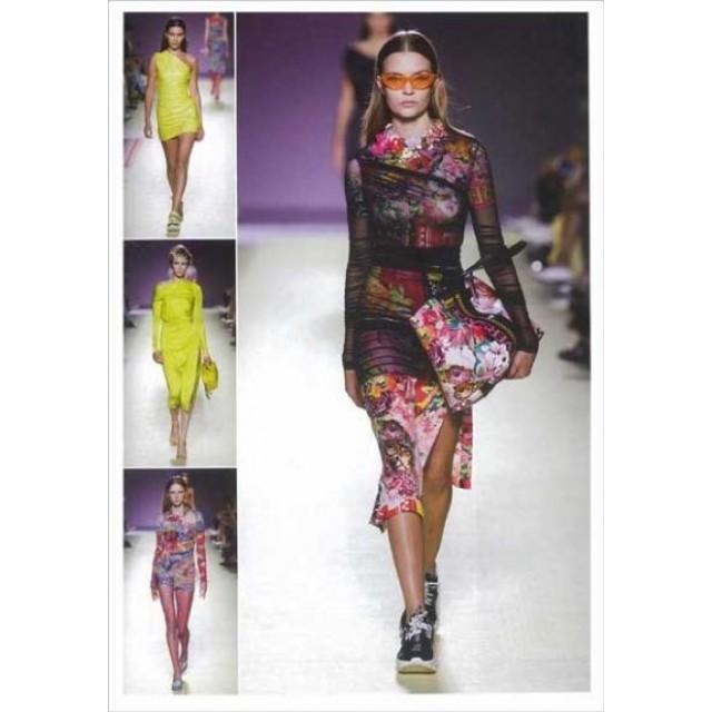 Book Moda Catwalk Magazine