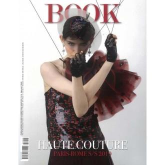 Book Moda Haute Couture Magazine