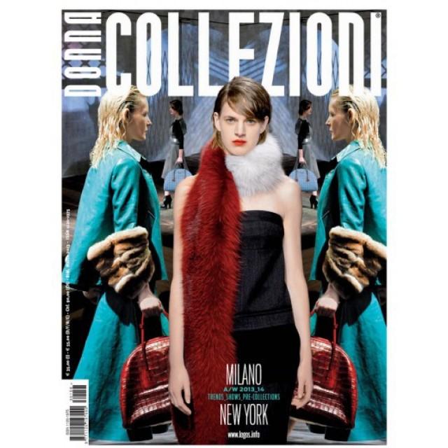 Collezioni Donna Magazine