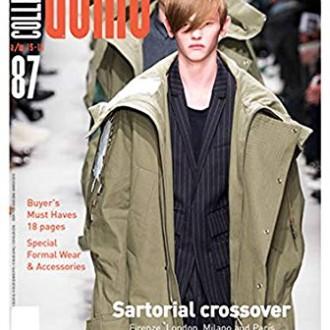 Collezioni Uomo Magazine