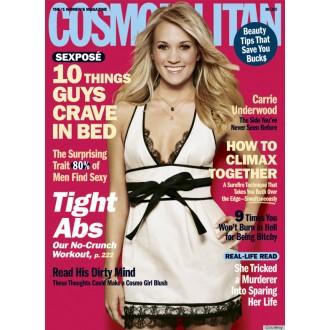Cosmopolitan - American Edition Magazine