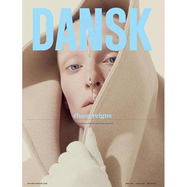 Dansk Magazine
