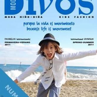 Divos Magazine
