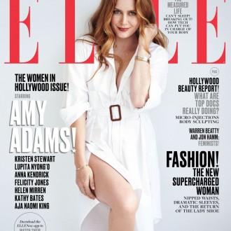 Elle - American Edition Magazine