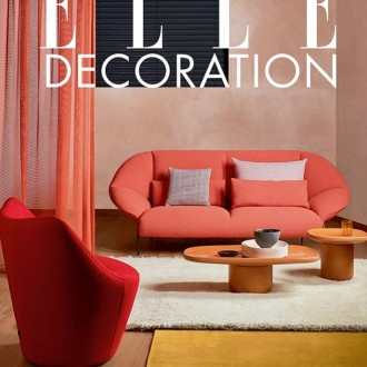 Elle Decorations Magazine