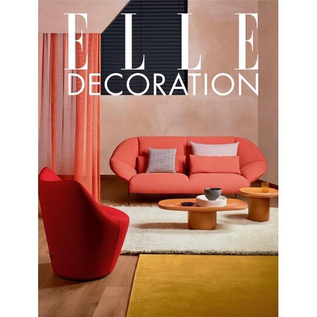 Elle Decorations Magazine