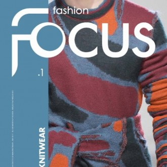 Fashion Focus Man Knitwear Magazine
