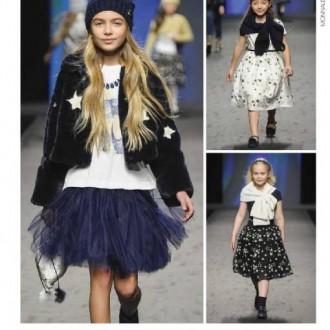 Fashion Gallery- Kids  Magazine