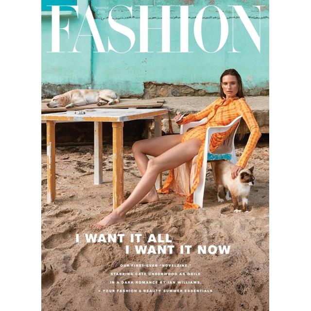 Fashion Show Magazine