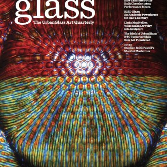 Glass Art Magazine