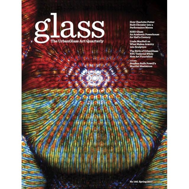 Glass Art Magazine