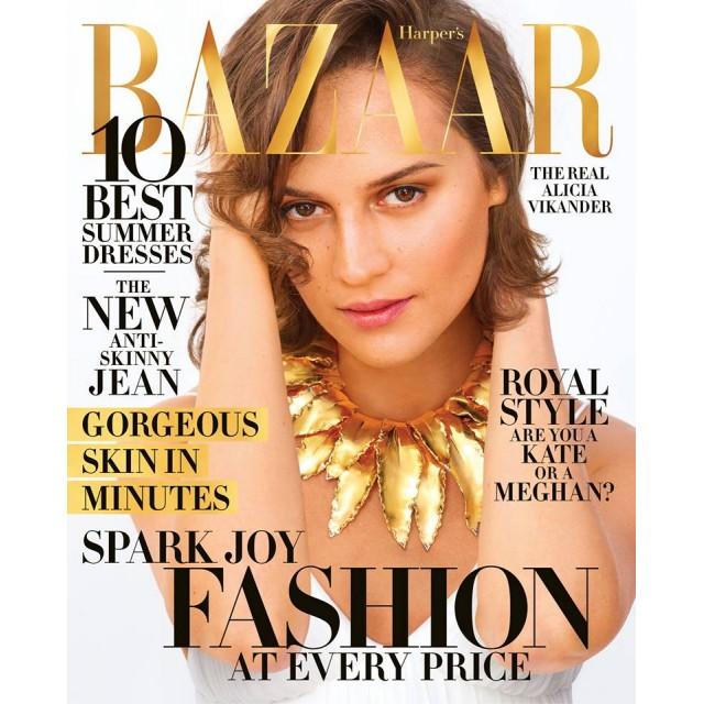 Harper's Bazaar - American Edition Magazine