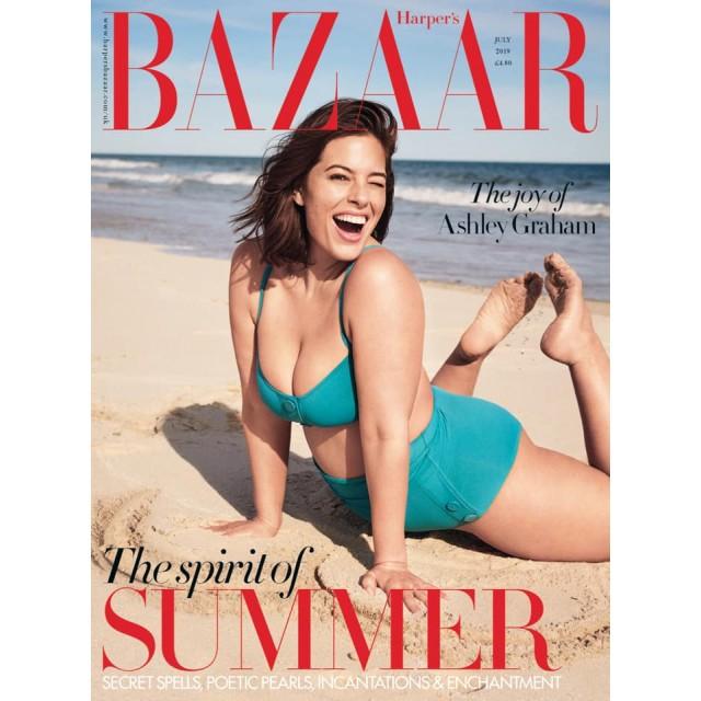 Harper's Bazaar - British Edition Magazine