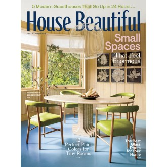 House Beautiful - American Edition Magazine