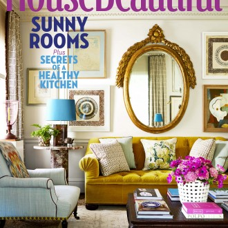 House Beautiful - British Edition Magazine