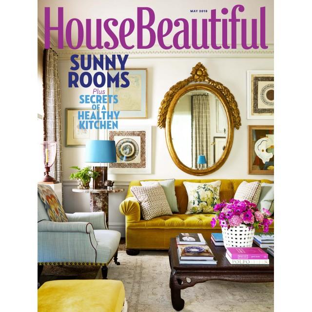 House Beautiful - British Edition Magazine