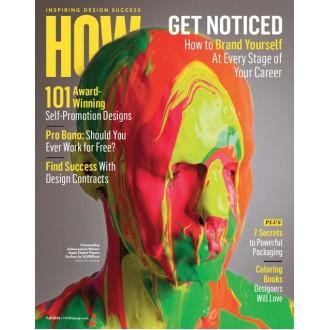 How Magazine