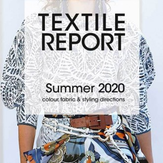 International Textile Report Magazine
