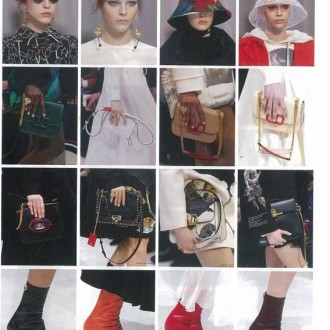 L'officiel Fashion Accessories Magazine