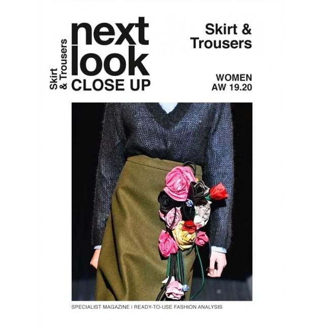 Next Look Womens Wear Magazine