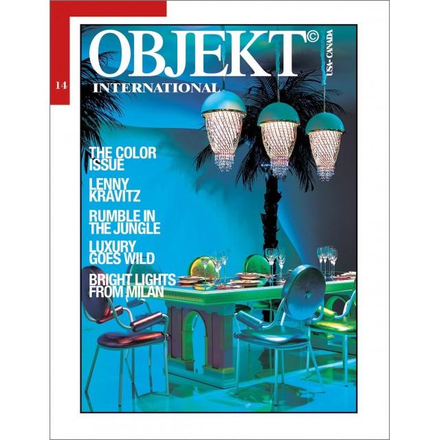 Objekt Magazine