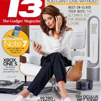 T-3 Magazine