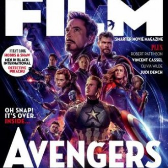 Total Films Magazine