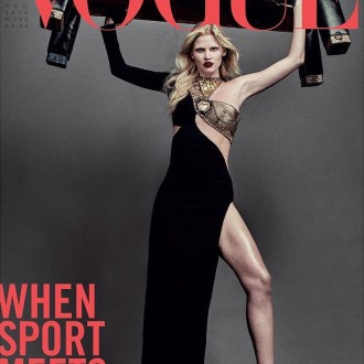 Vogue - Italy Edition Magazine