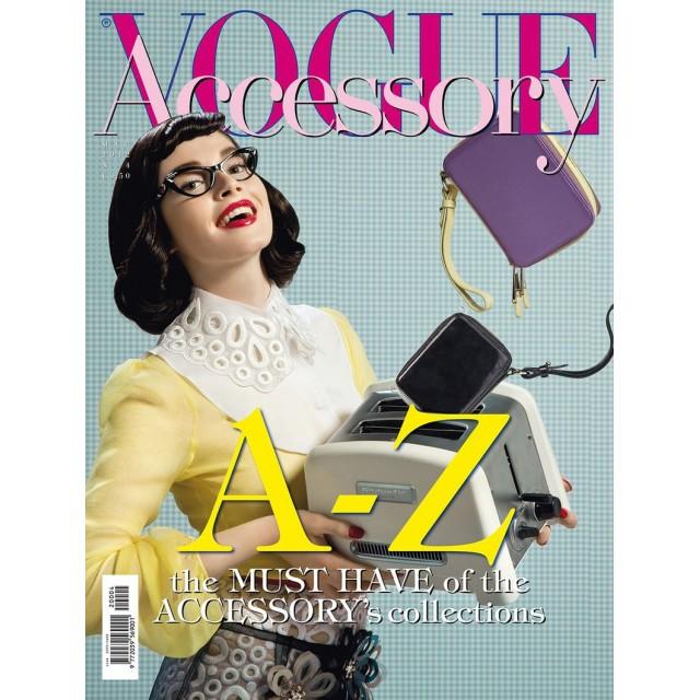 Vogue Accessory Magazine