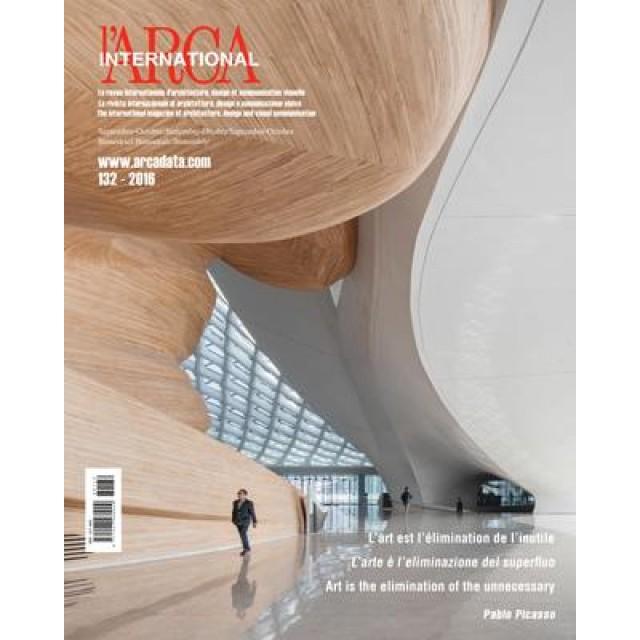 l'Arca Magazine