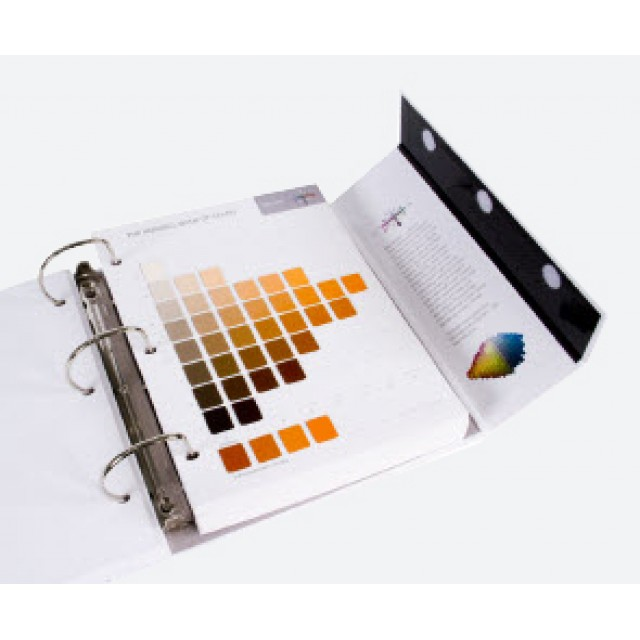 Munsell Book of Color, Matte Edition