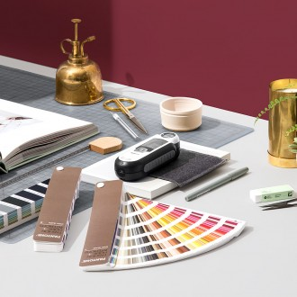 Pantone CAPSURE™ and Fashion, Home + Interiors Color Guide