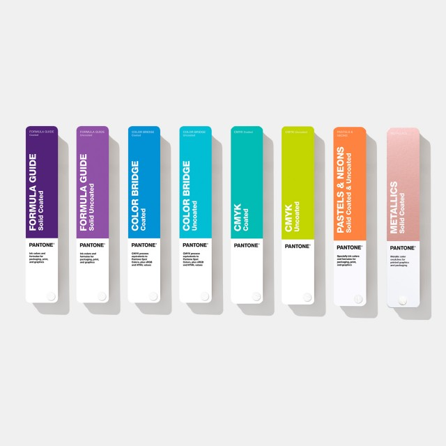 Pantone Portable Combo Nine Guide Studio