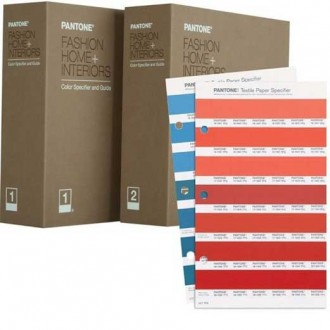 Pantone Fashion & Home Color Specifier