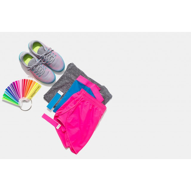 Pantone Nylon Brights Set TN Editions
