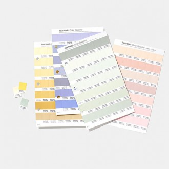 Pantone Fashion, Home & Interiors (FHI) Specifier Replacement Pages [Pantone TPG Chip]