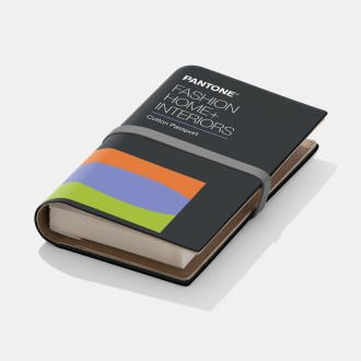 Pantone FHI Cotton Passport [Pantone TCX]
