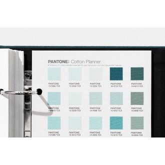 Pantone FHI Cotton Planner TCX Editions