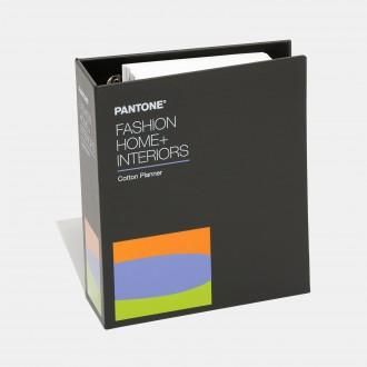 Pantone FHI Cotton Planner [Pantone TCX]