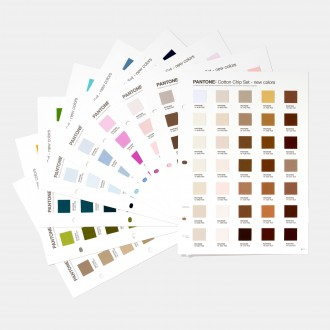 Pantone FHI Chip Set Supplement