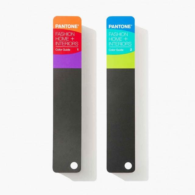 Pantone Color Guide  [Pantone TPG]