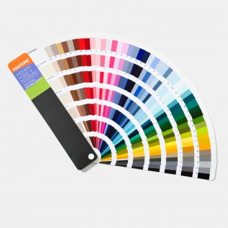 Pantone FHI Color Guide Supplement