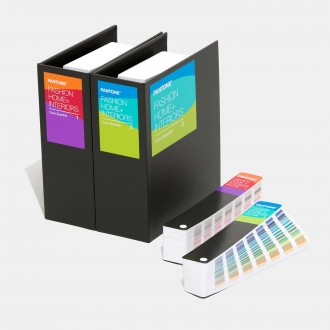 Pantone FHI Color Specifier & Color Guide Set Latest Ed.| Pantone TPG