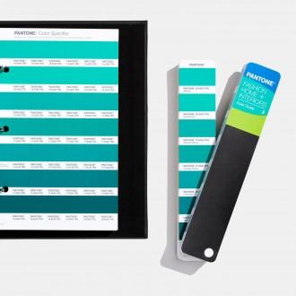 Pantone FHI Color Specifier & Color Guide Set Latest Ed.| Pantone TPG